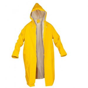 Sarı Yağmurluk