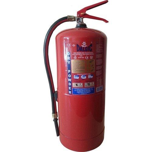 Dalgıç Yangın Söndürme Tüpü 12 Kg