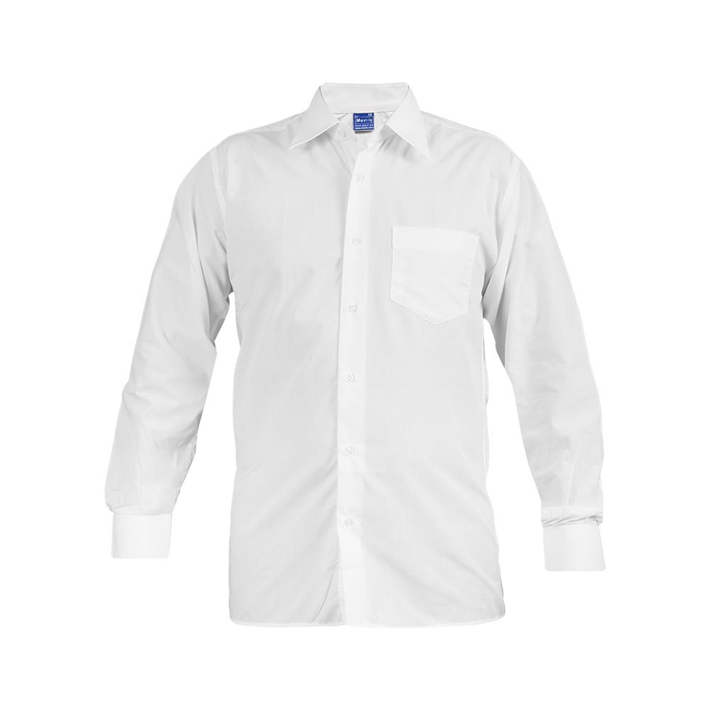 Beyaz İş Gömleği