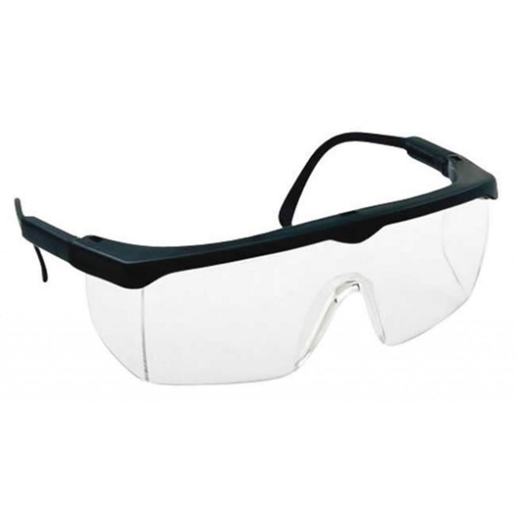 Koruyucu Gözlük- Şeffaf Çalışma Gözlüğü