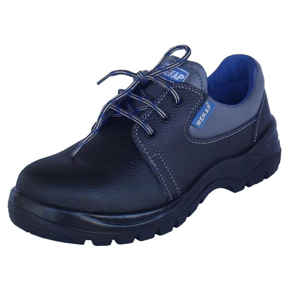 Mekap 101 Çelik Burunlu İş güvenlik ayakkabısı