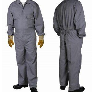 Tulum İş Elbisesi