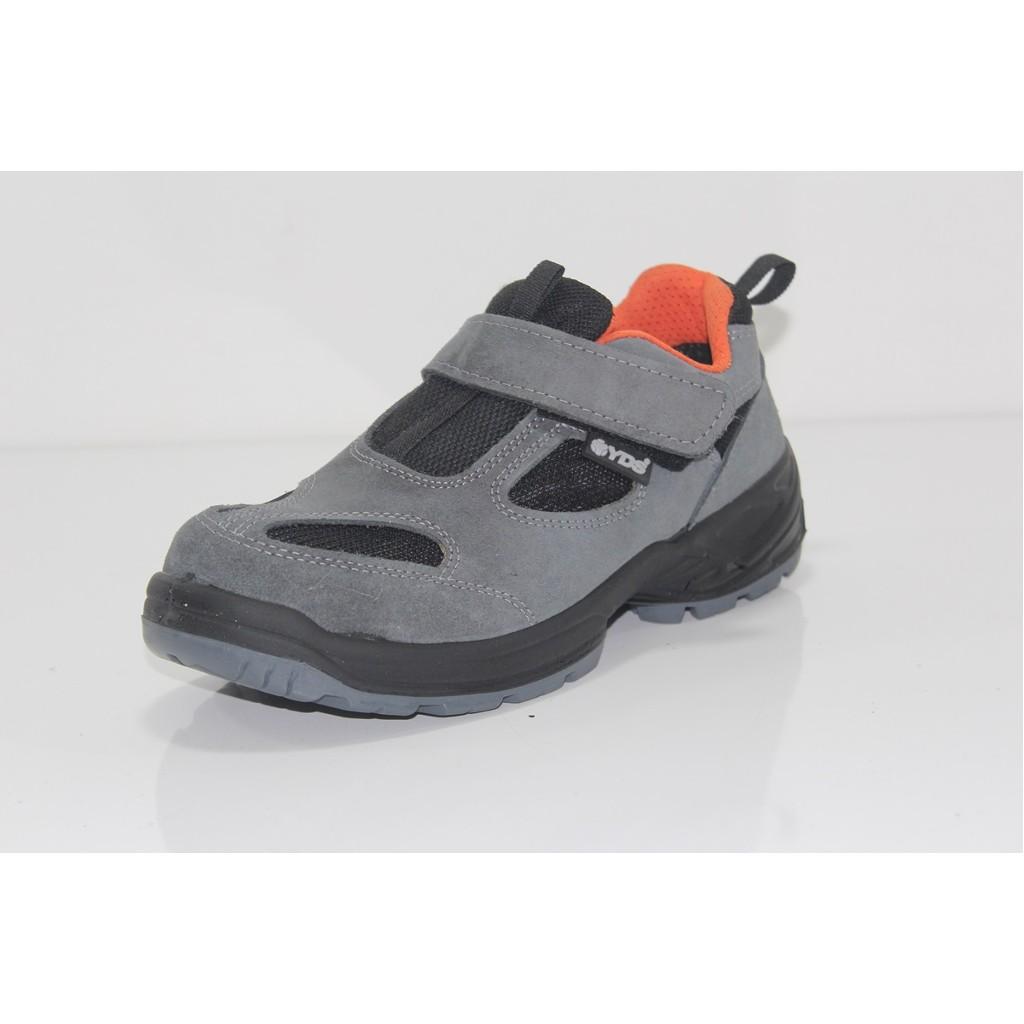 YDS GPP05 Süet Çelik Burun İş Ayakkabısı