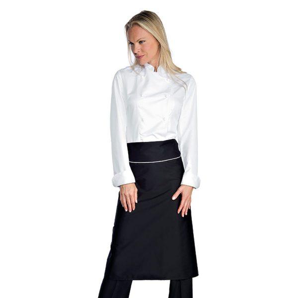Bayan İş Elbisesi