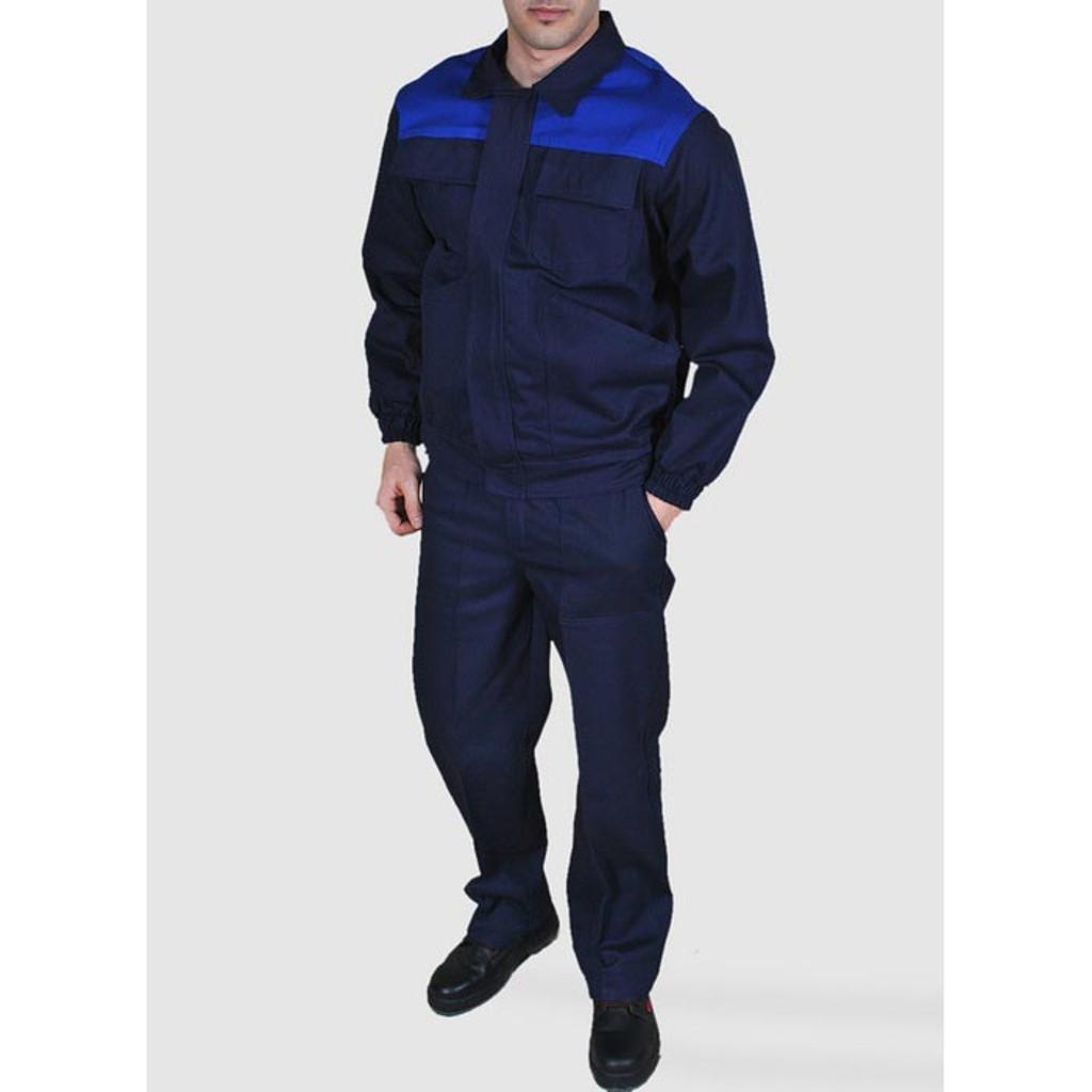 Kışlık Kot Pantolon Takım İş Elbiseleri %100 Pamuk
