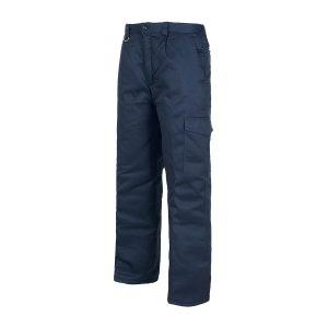 Cepli İş Pantolonu Komando Cepli İş Elbiseleri