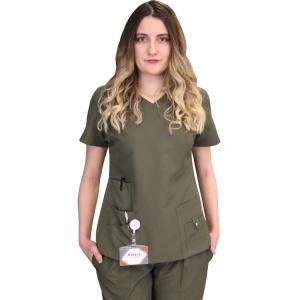 Cerrahi Nöbet Takım Hemşire Forması