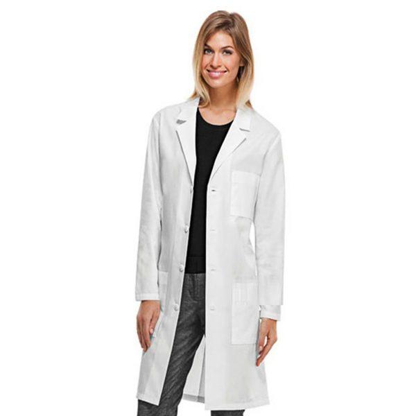 Bayan Doktor Önlüğü Yetişkin Hekim Kıyafeti
